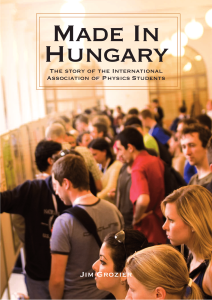 Made In Hungary - Front Cover