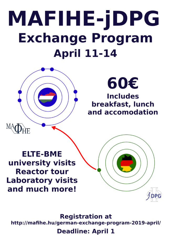 Exchange Program 2019